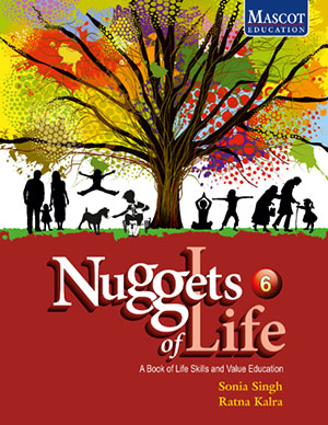 Nuggets of Life [Moral Values]
